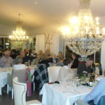 A splendid evening at Restaurante Nox, on Javea's Arenal, pairing Gourmet Tapas with Fine Wine!