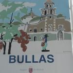 BULLAS No. 1 001