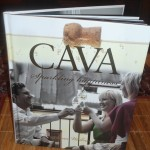 A super introduction to Cava - an ideal stocking filler!