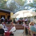 Castaño Trip Sept 2015; Hacienda & Ermita visit; Cata Chez Nous 011
