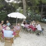 Castaño Trip Sept 2015; Hacienda & Ermita visit; Cata Chez Nous 014