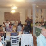 A splendid night at Javea Old Town's Pala de Javea!