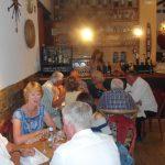 La Trastienda, Javea Pueblo - a proper Wine Bar!