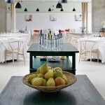 Restaurant, Finca de los Aranadinos - Boutique Hotel in the heart of La Rioja!