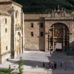 Monastères de San Millán de Yuso et de Suso