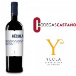 Delighted to have been co-opted onto the Bodegas Castaño Team!